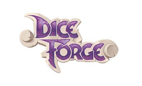 Asmodee Italia annuncia Dice Forge
