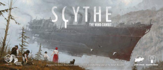 The Wind Gambit uscirà in autunno grazie a Ghenos Games