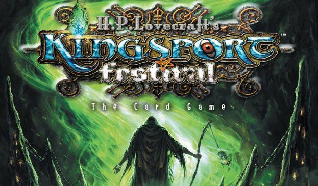 Kingsport Festival: Il Gioco di Carte – Recensione