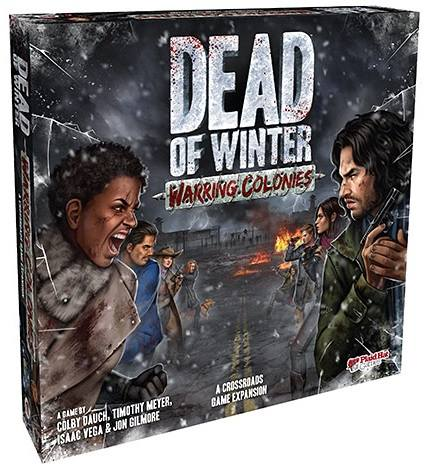 Dead of Winter: Warring Colonies