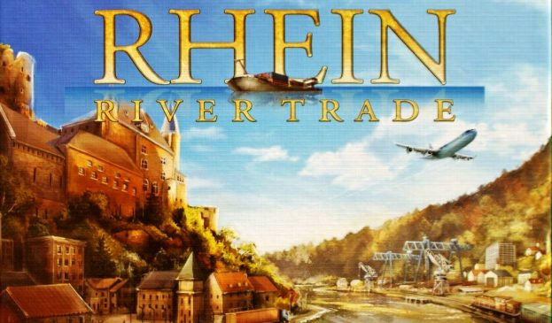 Rhein River Trade – Unboxing