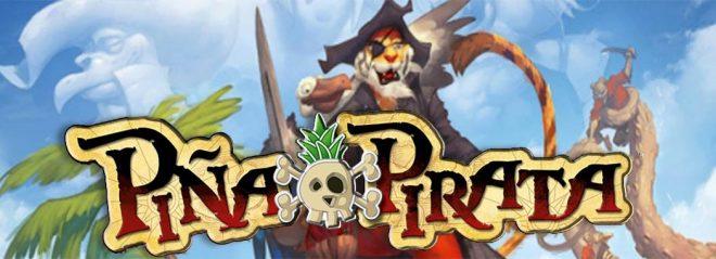 Piña Pirata – Recensione