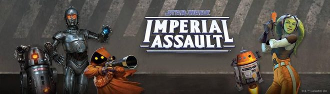 Nuovi pack per Star Wars: Assalto Imperiale