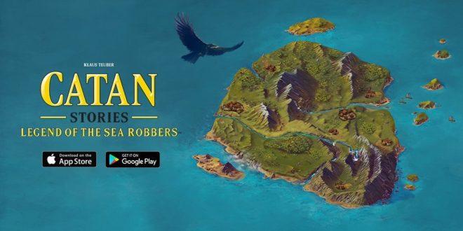 Read more about the article Catan Stories: uno Spin-off di Catan presto su iOS e Android